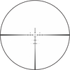 Burris Fullfield IV Scope 2.5-10x42mm with Illuminated Ballistic E3 Reticle #200486