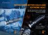 Fenix Flashlight 3000 Lumens #E35 V 3.0