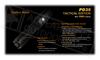 FENIX PD-SERIES PD35 TACTICAL EDITION FLASHLIGHT, 1000 LUMENS