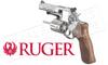 RUGER GP100 MATCH CHAMPION REVOLVER, .357 MAGNUM