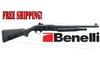 "Benelli M2 Tactical 12 Gauge, 18.5"" Barrel with ComforTech #11029"