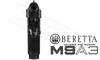 Beretta Handgun M9A3 Black Edition Made in Italy with Nightsights