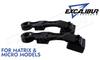 Excalibur Air Brakes Dissipator Bars for Matrix and Micro Model Crossbows #7017