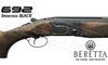 Beretta SG 692 Sporting Black Shotgun with Adjustable B-Fast Stock 2018 Model