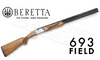 Beretta SG 693 Field Over-Under Shotgun - 12 or 20 Gauge #4WC