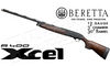 Beretta SG A400 Xcel Black Edition Sporting Shotgun with Kick-Off and B-Fast Adjustable Stock