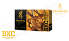 Browning Ammo 7mm REM MAG BXC, 155 Grain Box of 20 #B192200071