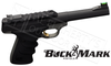 "Browning Handgun Buck Mark Plus Practical URX Target 5-1/2"" Barrel 22LR #051530490"