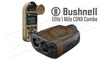 Bushnell Elite 1 Mile CONX Rangefinder & Kestrel Weather Meter Combo #202540KC
