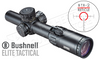 Bushnell Elite Tactical SMRS Scope 1-6.5x24mm with Illuminated BTR-2 Reticle #ET1626