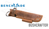 BENCHMADE 162 BUSHCRAFTER BY SIBERT