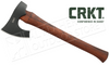 CRKT FREYR VIKING AXE BY ELMER ROUSH #2746