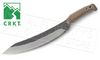 """CRKT MAH-CHETE WITH 12"""" BLADE - DESIGNED BY LIONG MAH #3100"""