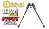 """CALDWELL XLA BIPOD 9""""-13"""" WITH PIVOT #571429"""