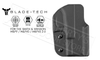 Blade-Tech Signature OWB Holster For Smith & Wesson MP9 MP40 and MP45 2.0 Pistols #HOLX0008SMP92TLBLKRH