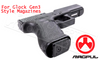 MAGPUL GL ENHANCED MAGAZINE WELL - FOR GLOCK GEN4 FULL SIZED PISTOLS IN 9MM AND 40SW #MAG932
