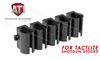ATI TACTLITE STOCK SHELL CARRIER FOR TACTLITE STOCKS WITH CHEEKRESTS #SSC0100