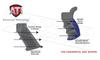 ATI X1 AR-15 Grip #A.5.10.2347