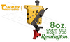 TIMNEY TRIGGERS CALVIN ELITE REMINGTON MODEL 700 REPLACEMENT, 8 OZ. #520CEA