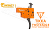 TIMNEY TRIGGERS TIKKA T3 TWO-STAGE TRIGGER #430