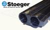 STOEGER IGA CONDOR SPECIAL SHOTGUN, NICKEL PLATED RECEIVER, SINGLE TRIGGER #3102X