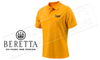 Beretta Classic Polo in Orange #MP012072070433