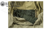 Beretta Country Hunting Jacket in Prairie Sand, Sizes 50-56 Italian #GU892T1293