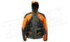 Beretta Thornproof Jacket Green & Orange, M-2XL #GU421T0649077W
