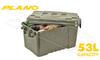 """Plano Sportsman's Trunk - Small OD Green 24""""x15""""x13"""" #161901"""