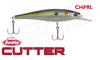 """Berkley Cutter 90+ Jerkbaits, 3-1/2"""" 3/8 oz. #BHBCT90+"""