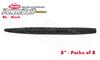"Berkley PowerBait MaxScent The General, 4"" Various Patterns Packs of 10 #PBMSTG4"