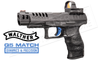 Walther PPQ Q5 Match Optic Ready 9mm Pistol #2813336