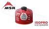 MSR IsoPro Pressurized All-Season Fuel Blend Cannister - 8 oz #81-024-1