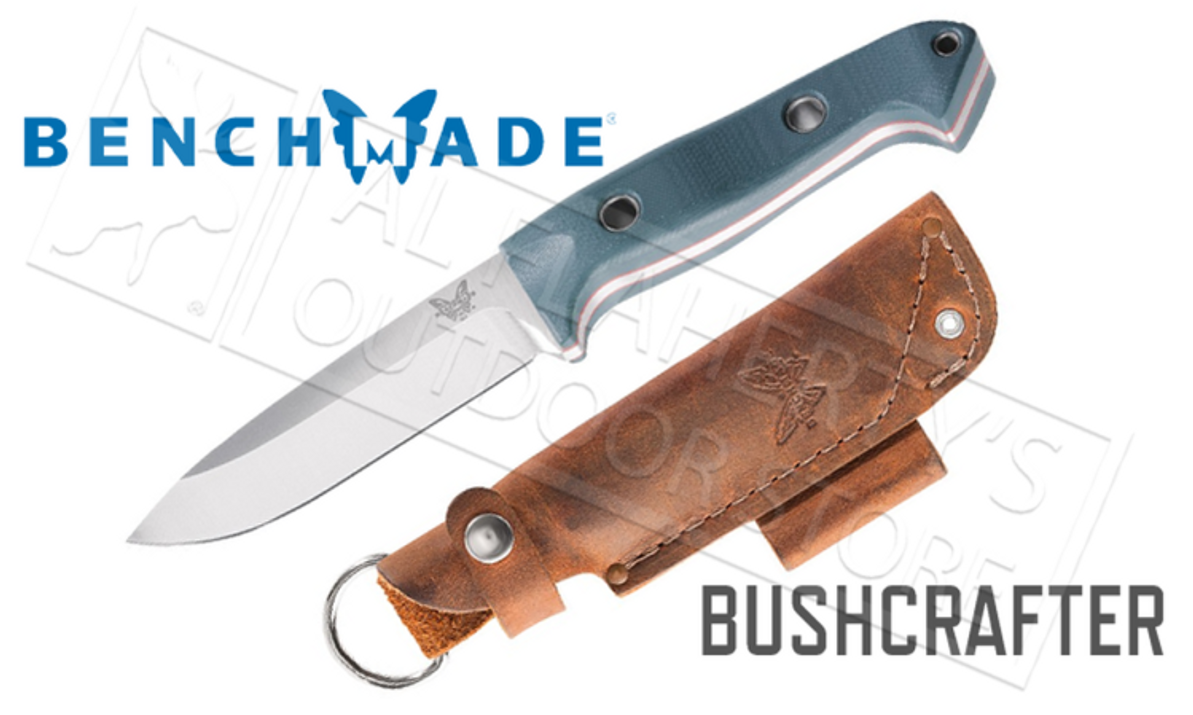 3 Things You Need To Know About Bushcraft Tools