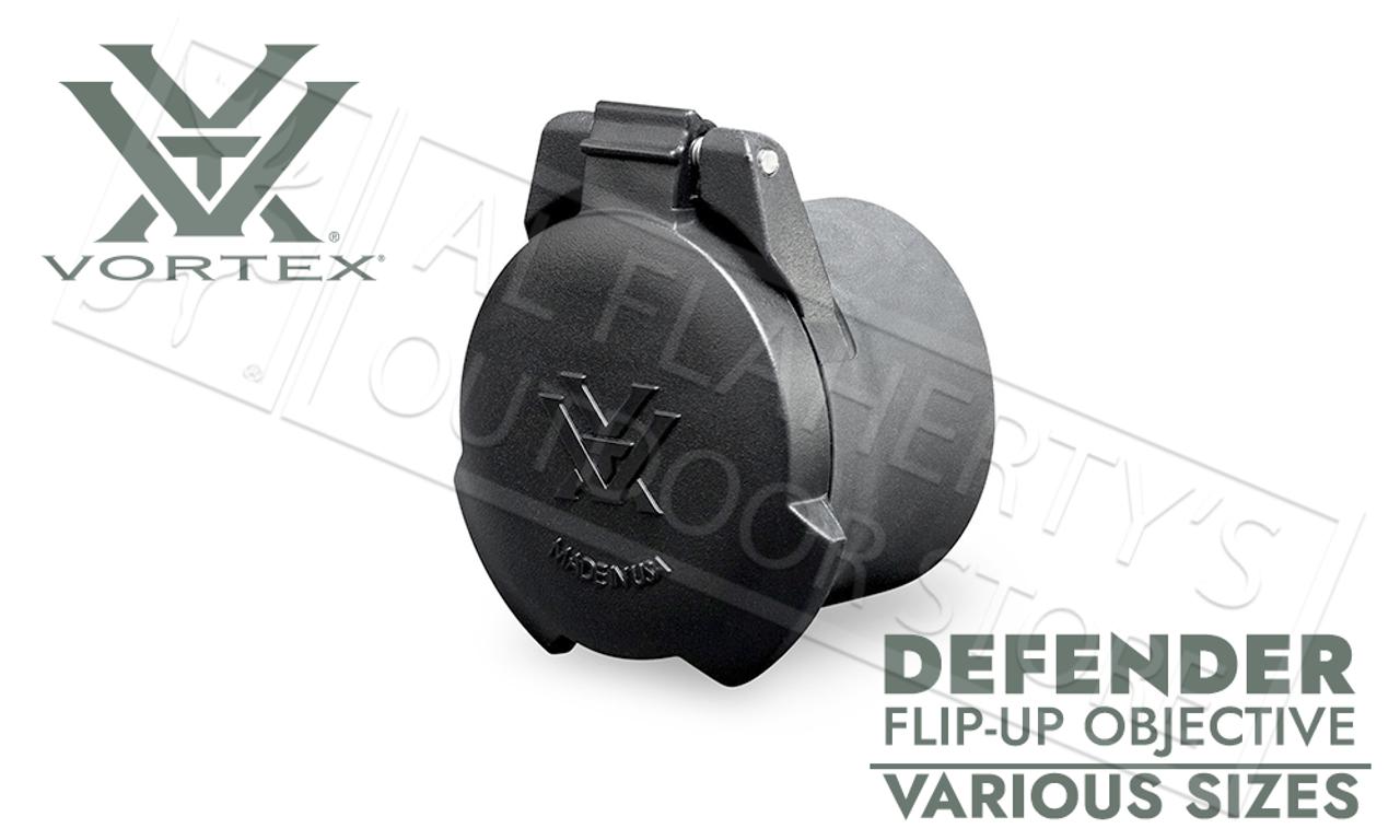 40-46Mm Vortex Defender Flip Cap Eyepiece E-10