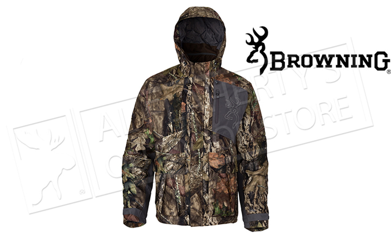 ee6224efd191f7 ... Winter; Camouflage: Mossy Oak Break-Up Country. BROWNING 3 in 1 PARKA  BTU-WD MOBUC