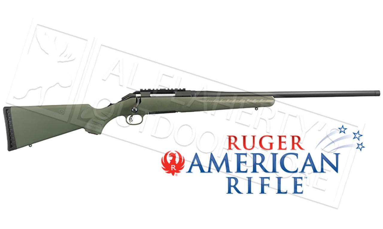 Ruger American Predator - AllFirearms - largest firearms price