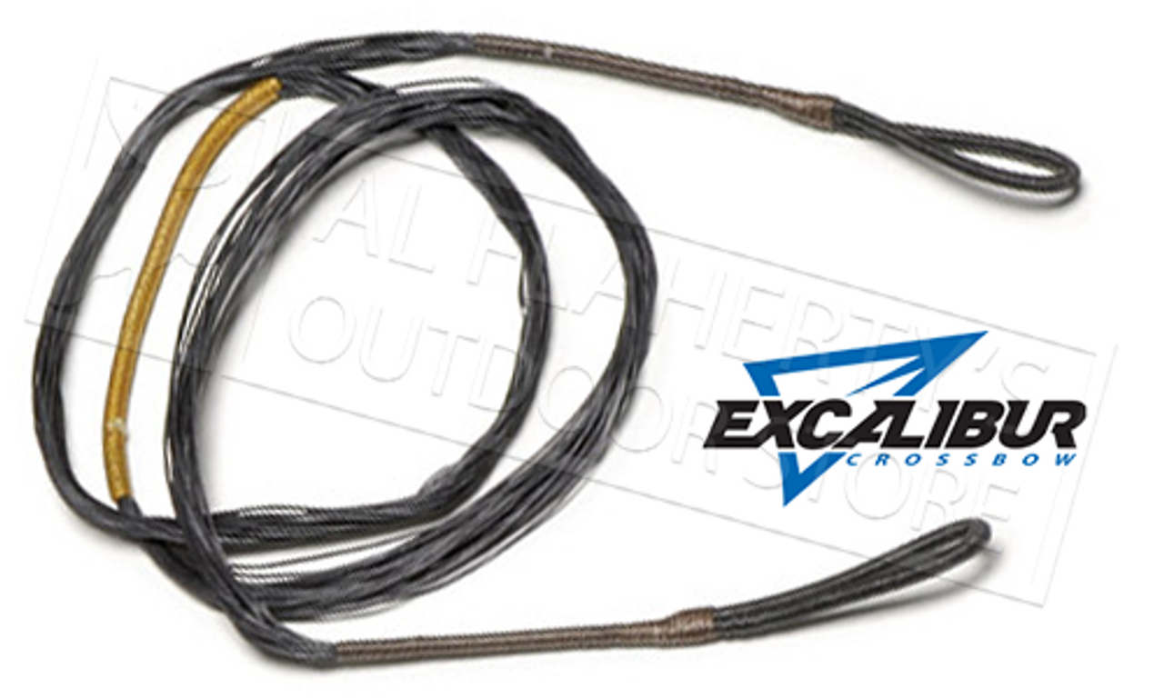 Excalibur Crossbow String Excel for Magtip Limbs 36