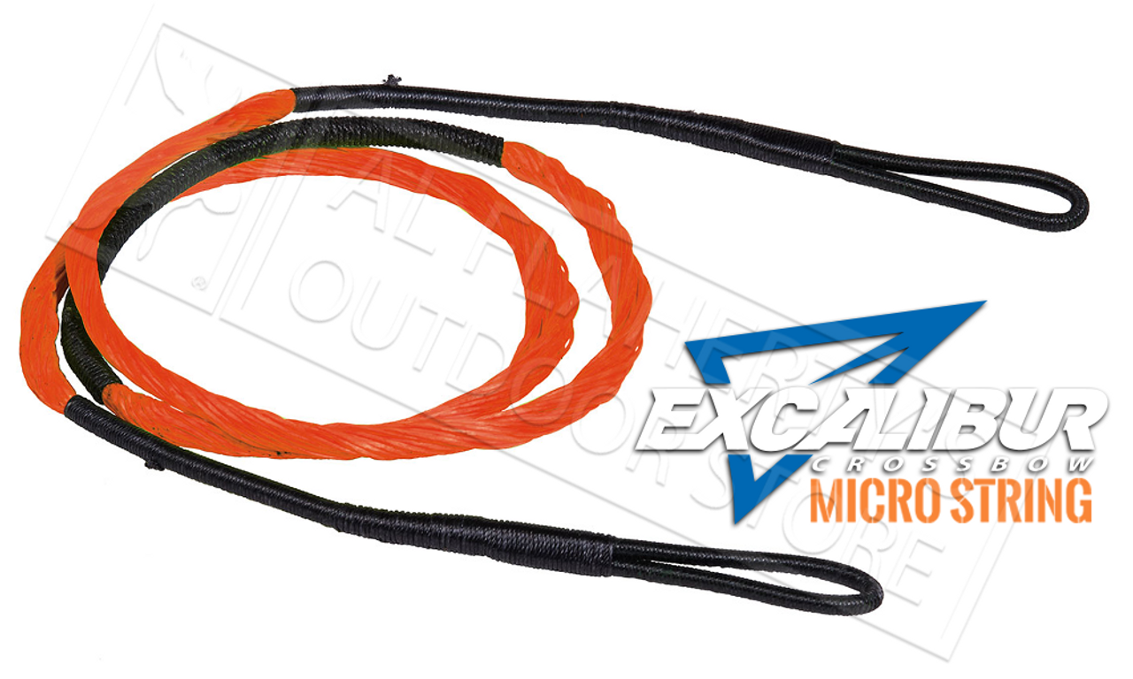 New Excalibur Micro Standard Stingray Blue Crossbow String