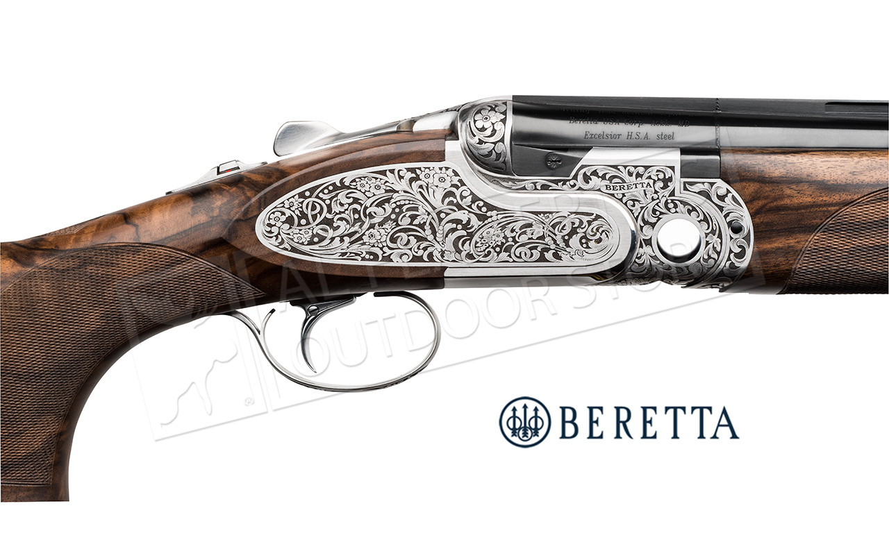Beretta Shotguns : Great savings & free delivery / collection on many items.