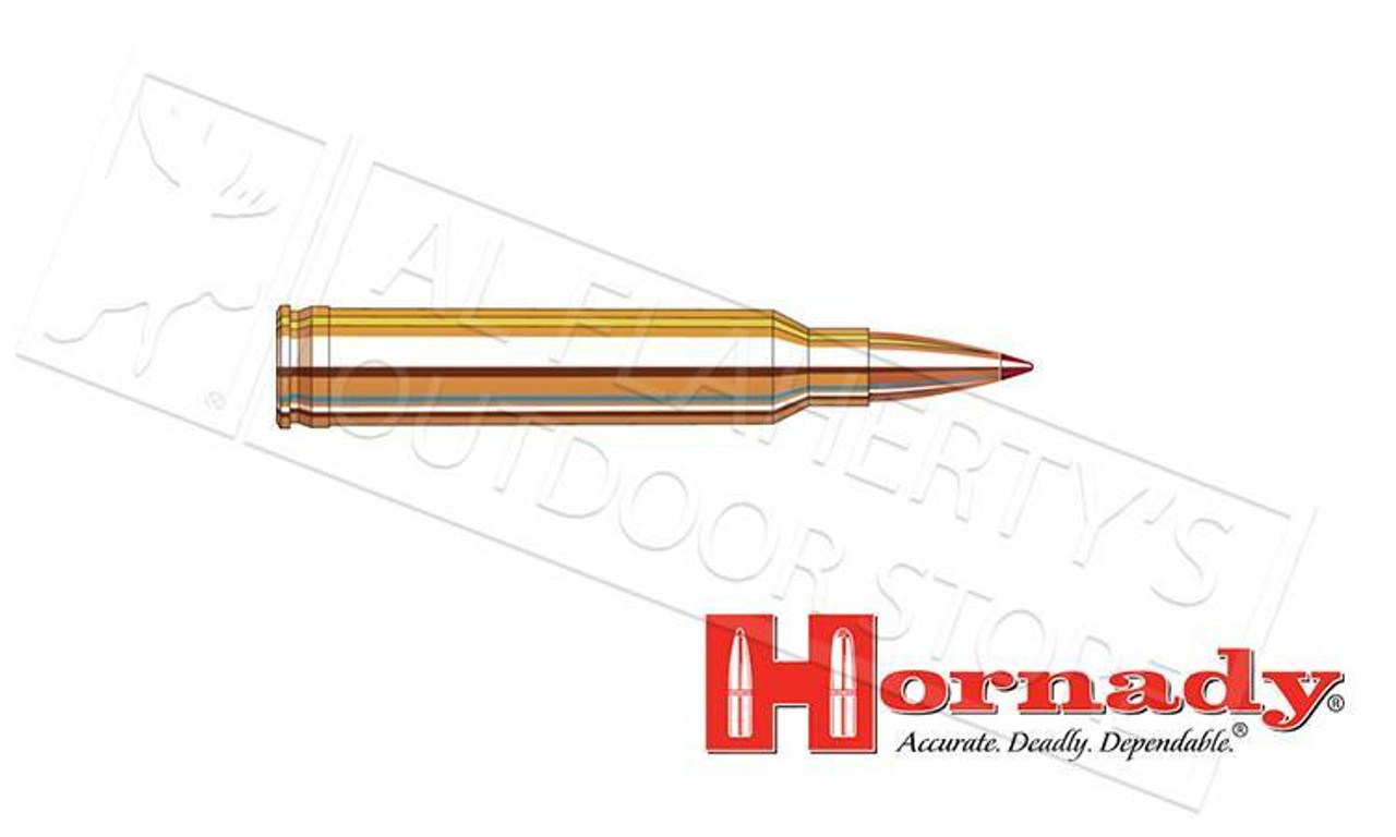 Hornady 300 Win Mag 178 gr ELD Match #82043 - Al Flaherty's
