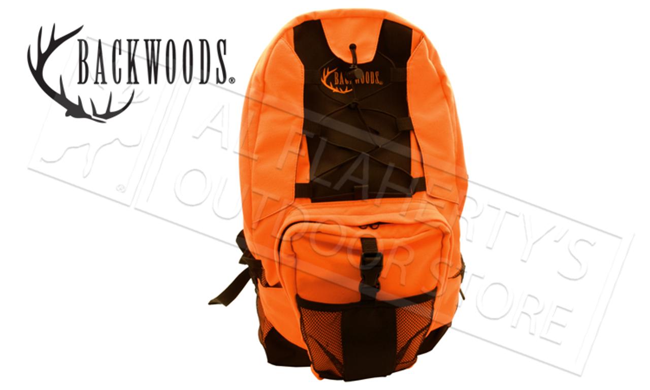 Backwoods Blaze Orange Ranger Backpack 32L #BL250