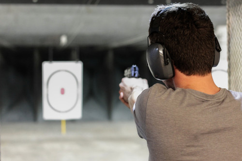 The Benefits of Firearms Training