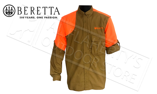 The Beretta Brand of Guns, Gear, & Clothing
