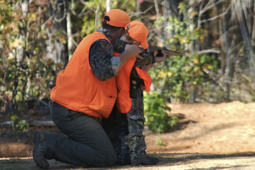Rifle Scope Terminology for Beginners