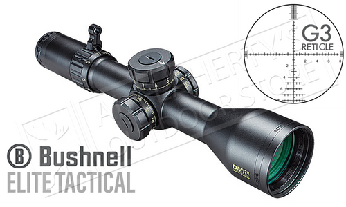 What to Look for When Choosing a Rifle Scope