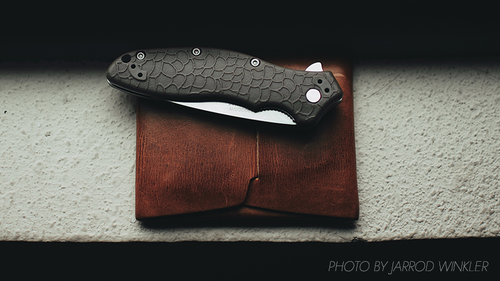 Count on Everyday Carry Knives in Toronto