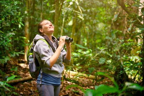 Enhance Adventure with Binoculars and Optics in Canada