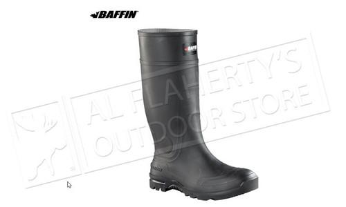Baffin Blackhawk Plain Toe Rubber Rain Boot #LICOM001