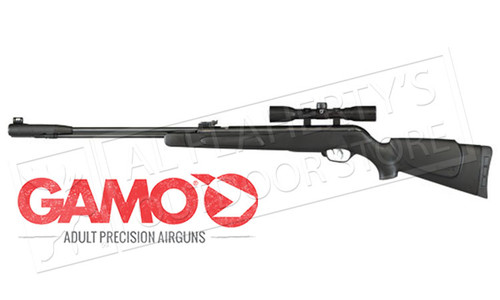 Gamo Accu177 Under lever Cocking Air rifle 1200FPS .177